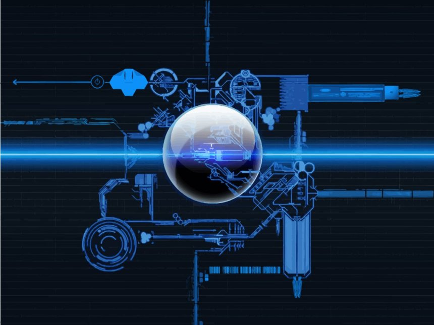 freevector-futuristic-machinery
